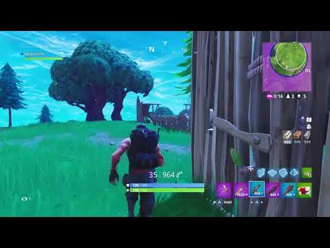 Fortnite | My First Solo Win!!!