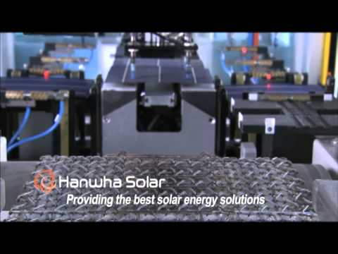 Hanwha Solar - Global Solar Leadership