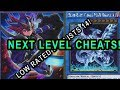 NEXT LEVEL IQ YUGIOH CHEATS! LOW RATED DUELISTS 14! DUELINGBOOK DUELS! FUNNY