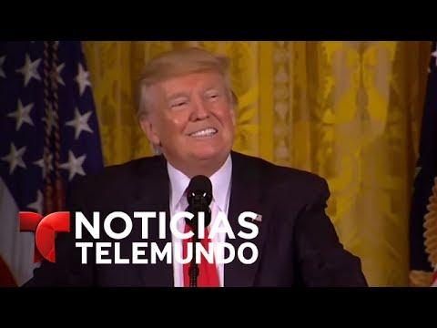 Hispanos se benefician con creación de nuevos puestos de trabajo | Noticiero | Noticias Telemundo