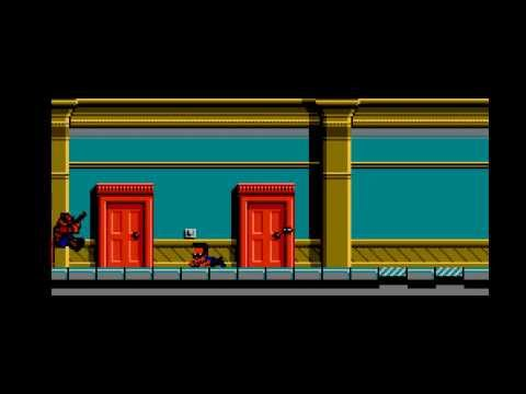 NES Longplay [371] Hudson Hawk