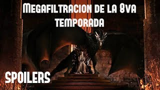 Download Video Megafiltración de la 8va Temporada de Game Of Thrones - Spoilers MP3 3GP MP4