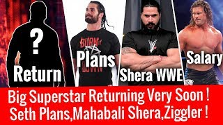 Topics Covered In Video- 1)Dolph Ziggler Contract Status & Salary/I...