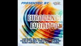 VA - Eurodance Evolution Vol. 3 (2014) (DMN Records) (Preview)