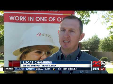 Kern Back In Business: Bakersfield College CTE Helping Connect Community To Career Opportunities