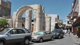 Syria - Damascus