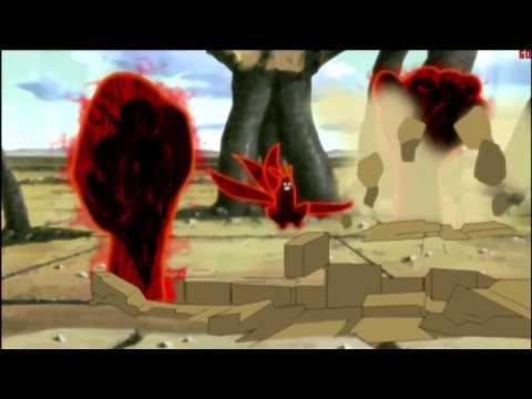 Naruto vs Pein Full Fight HD Papa Roach   Last Resort