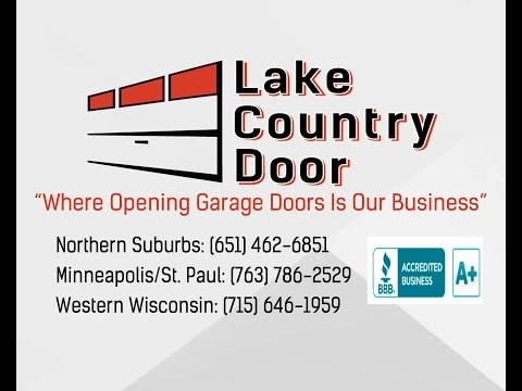Lake Country Door of Wyoming, MN