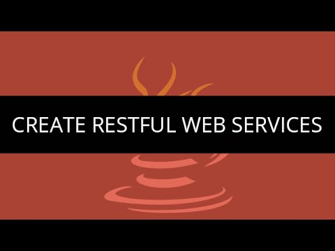 RESTful Web Services Tutorial | Create RESTful Web Services | RESTful Web Services with Spring