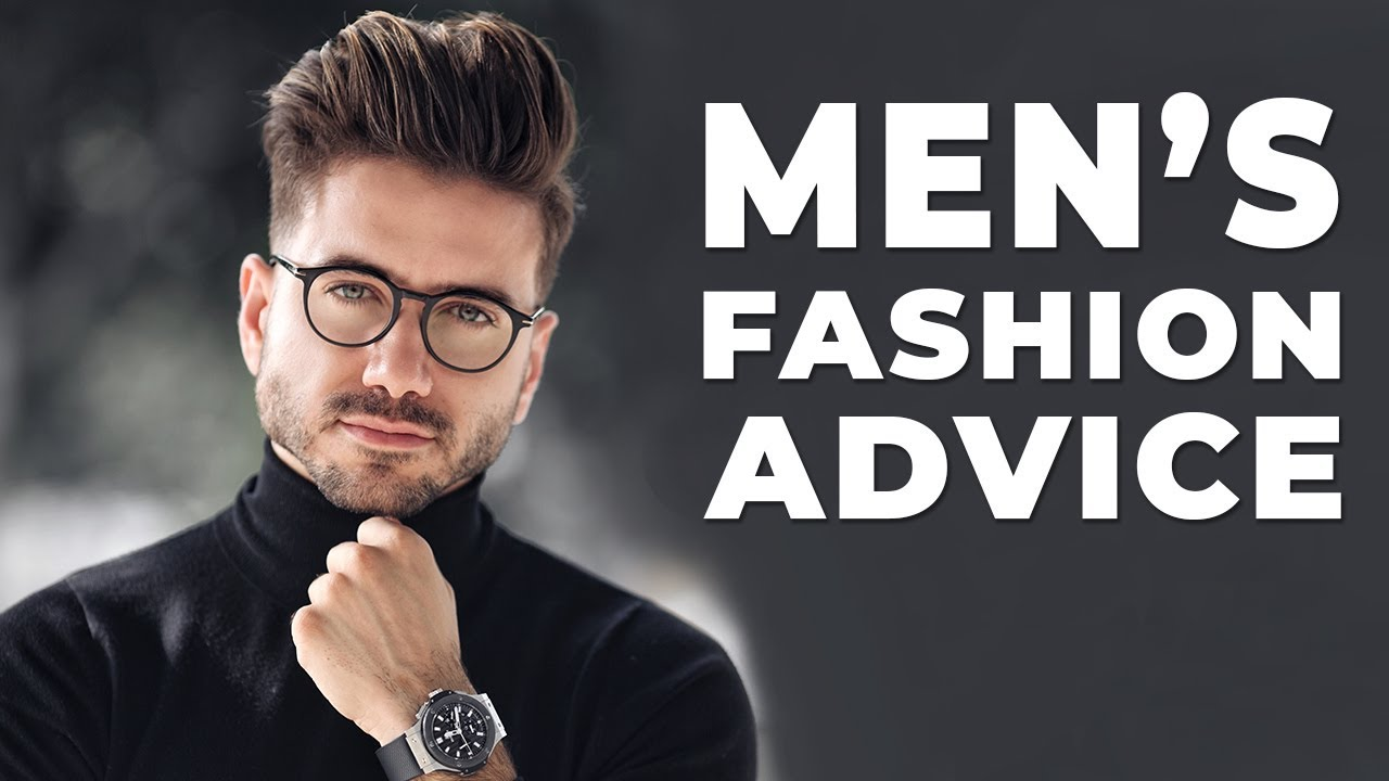 7 Terrible Style Tips You Should Avoid Men S Fashion Advice 2018 Alex Costa Youtube