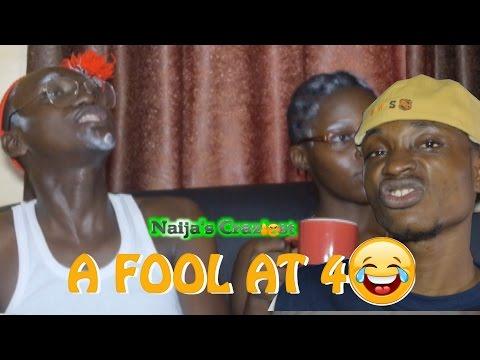 Download A FOOL AT 40  (Naijas Craziest Comedy) (Episode 166)