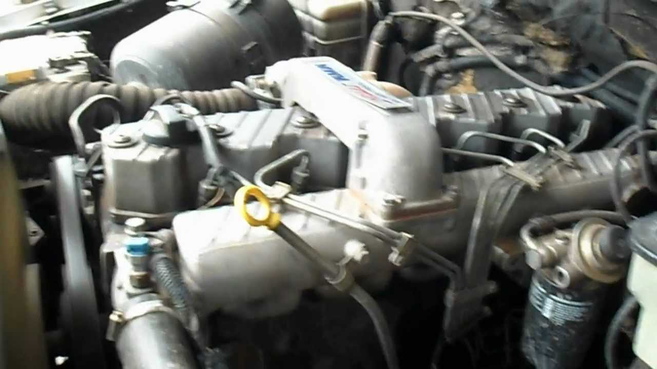 mwm sprint 6 cilindros de silverado 2001 youtube rh youtube com manual mwm sprint 4.07 tca