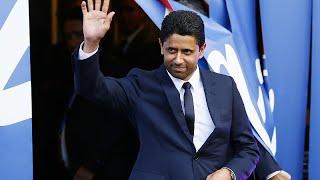 سويسرا: اتهام ناصر الخليفي رئيس نادي باريس سان جرمان في قضية فساد…
