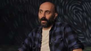 The Modern School of Film with Gaspar Noé :