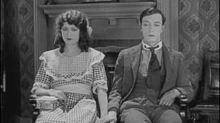 Шерлок младший/Sherlock Jr. Режиссер: Бастер Китон 1924г.