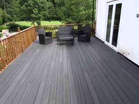 Types Of Flooring For Balcony Youtube