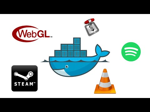 Doing Cool Things with Docker