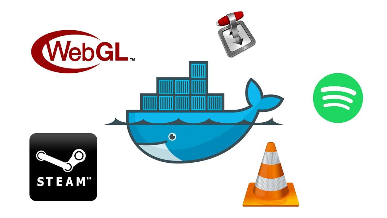 WSL+Docker: a step closer to Jess container world? - Nunix