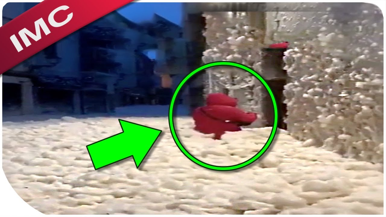Creepy TikTok Videos You Might Not Wanna Watch At Night
