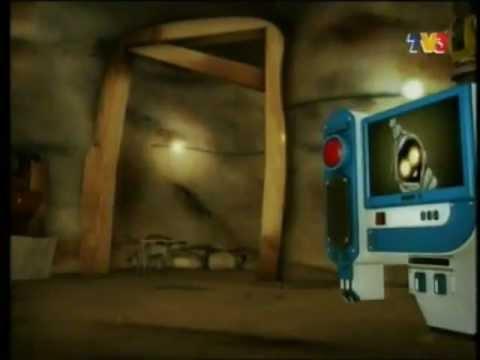 BoBoiBoy musim ke-2 episod2