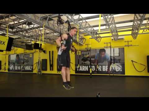 TRX Moves of the Week: Functional Training Ep. 16