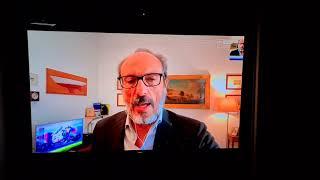 Fausto Gresini non è morto. Sky, Guido Meda:
