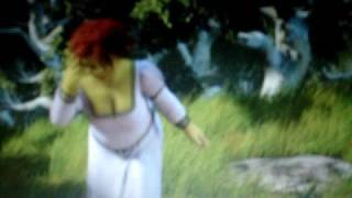 """Shrek 2- """"Accidentally in love"""""""