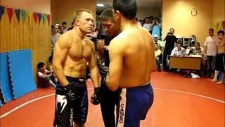 MMA2 Турнир №1, 13 бой