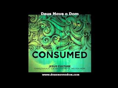 01 Heaven Is Here - Jesus Culture - CD Consumed 2009