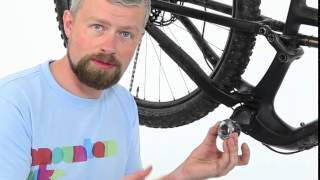 how to replace your pf30 press fit bottom bracket