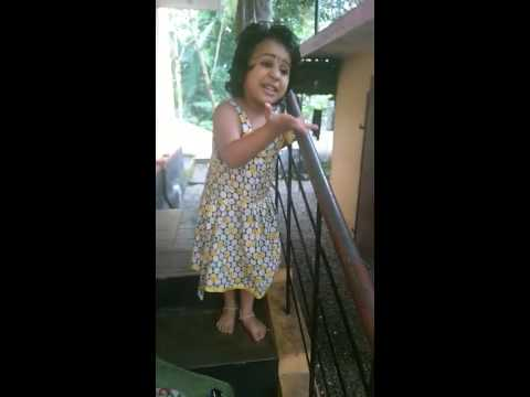 Small baby dubsmash malayalam