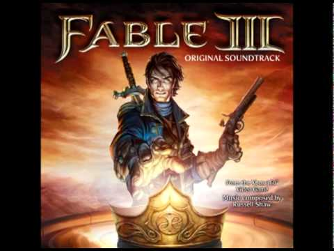 Fable 3 OST - Reaver Mansion