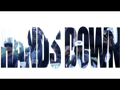 JBO - Hands Down (6:30) Official Video