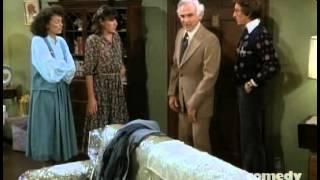 Rhoda Season 5 Episode 7 : Martin Comes Home