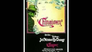 Chinatown - 01. Love Theme From Chinatown