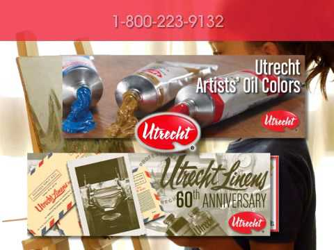 Looking for Art Supplies in San Francisco? Watch Our Video Now!