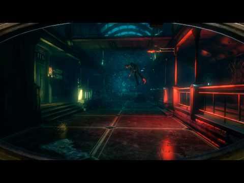 BioShock 2 - Siren Alley Gameplay Trailer | HD