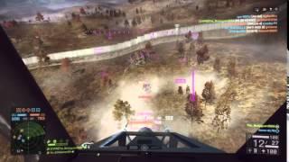 Battlefield 4 Tow On Gunner