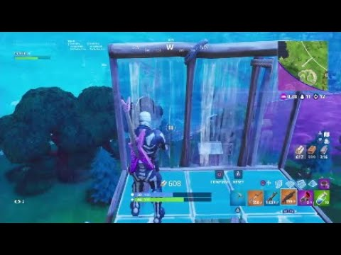 PS4 And XBOX Cross Play! (Fortnite Battle Royale)