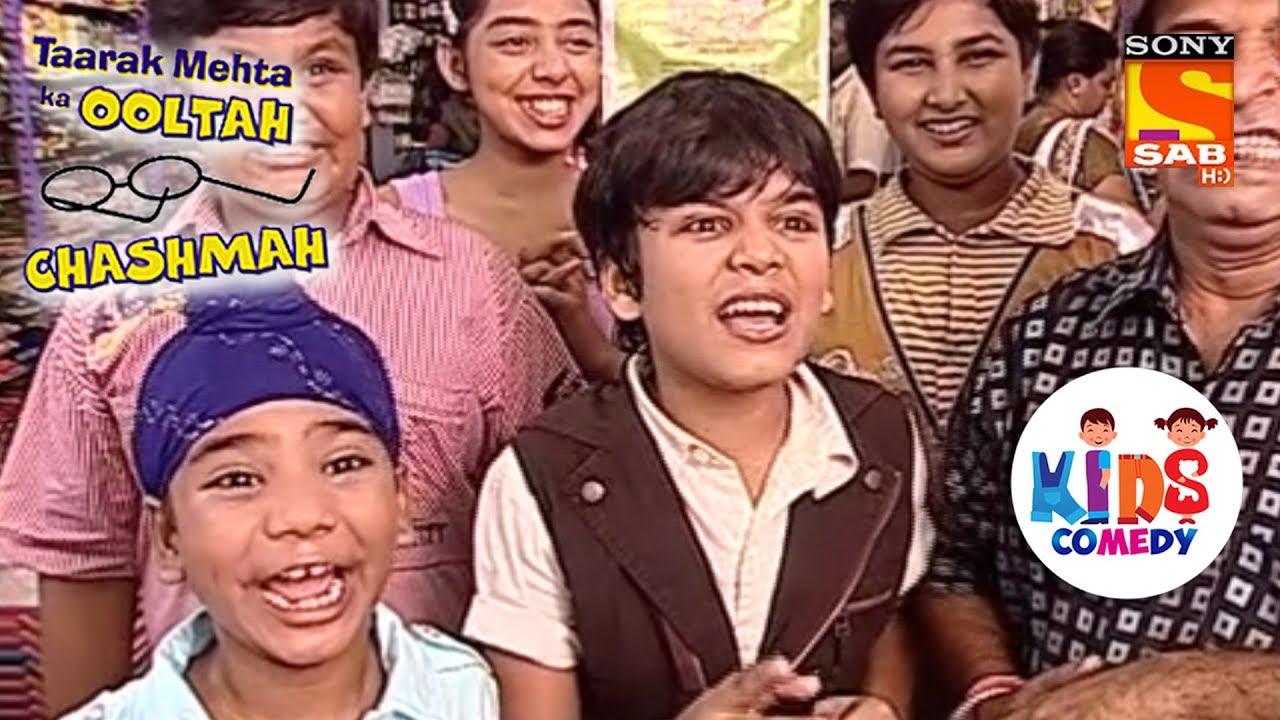 Tapu Sena Looks For Sponsors   Tapu Sena Special   Taarak Mehta Ka Ooltah Chashmah