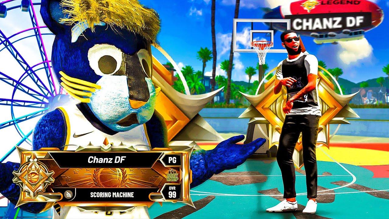 NBA2K21, but i HIT LEGEND and UNLOCKED ALL NEW  LEGEND REP REWARDS! LIVE REACTION!