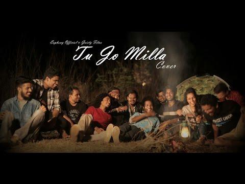 Tu Jo Mila Cover | Bajrangi Bhaijan | Euphony Official