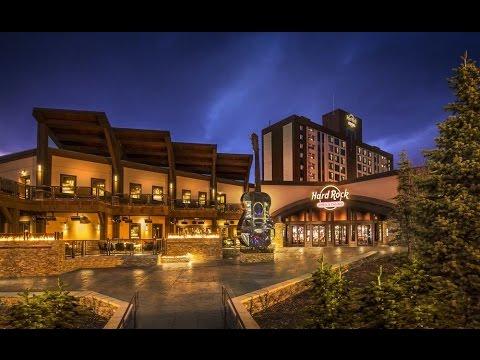 Hard Rock Hotel & Casino Lake Tahoe - Stateline Hotels, Nevada