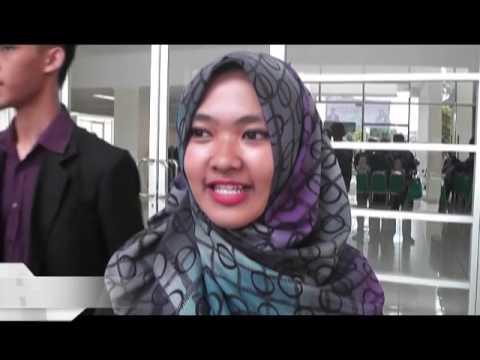 Mr. Syafii Efendi ajak Pemuda Bandung Sukses Usia Muda