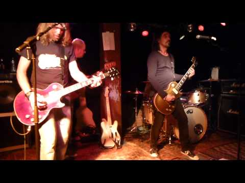 Undercover 18: Free & Bad Company - Electric Land (Deventer De Hip 20-02-2014)