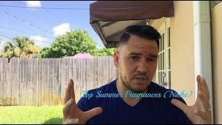 Video Top 10 Summer Fragrances 2017 (Niche). download MP3, 3GP, MP4, WEBM, AVI, FLV Juli 2018
