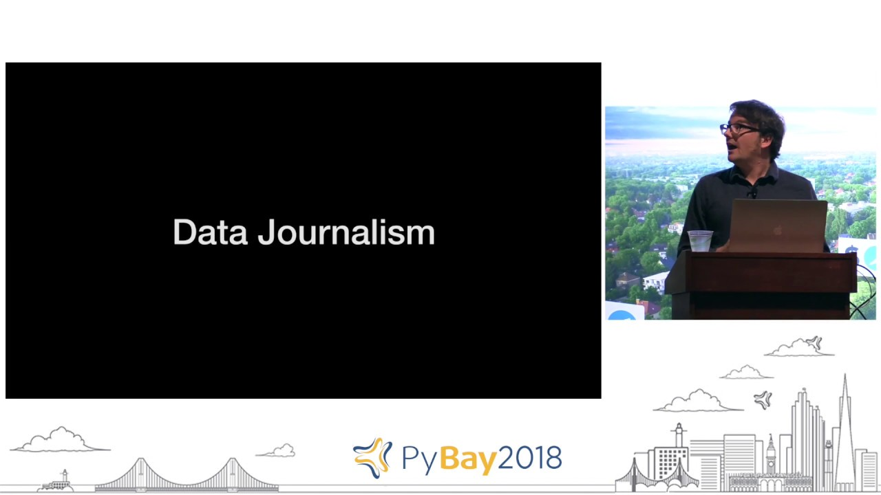 Image from How to Instantly Publish Data to the Internet with Datasette | Simon Willison @ PyBay2018