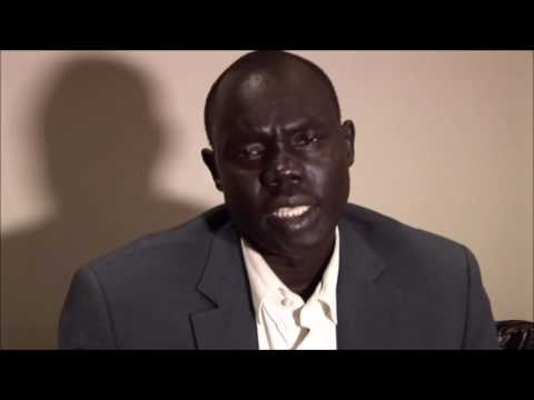 Panchol Deng Ajang: Baany ke Duk