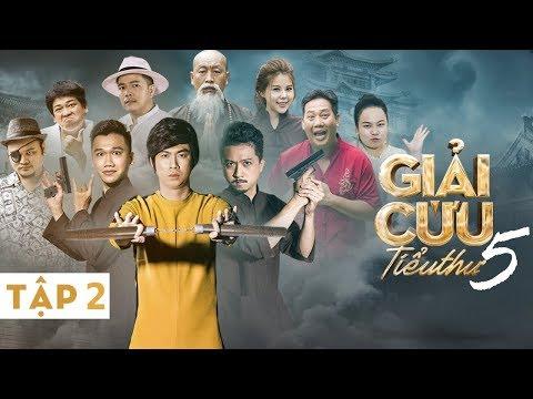 Giải Cứu Tiểu Thư -phan 2 full ( Hồ Việt Trung ft Hồ Quang Hiếu Official)