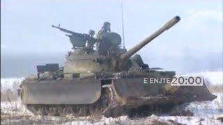 Emision: Jeta ne Kosove - Krimet e luftës 12/12/2013